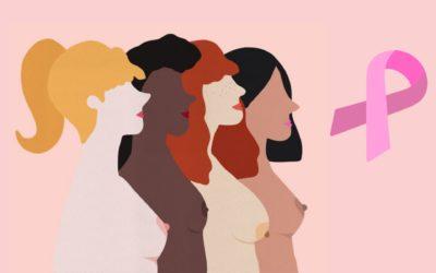 Octobre Rose, tous mobilisés contre le cancer du sein